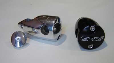 """Вынос """"Basman Project 346"""", модель Retro, цвет черный, 1/1,8 дюй"""