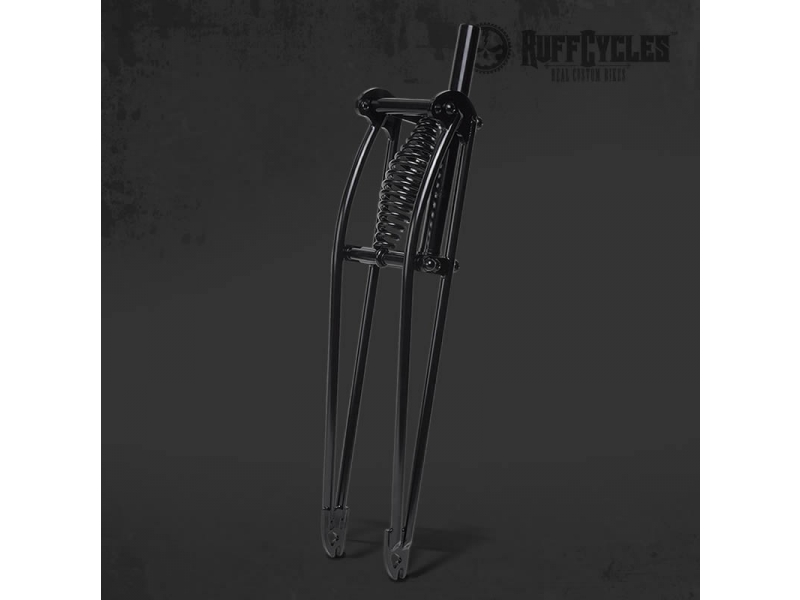 Regulator Fork