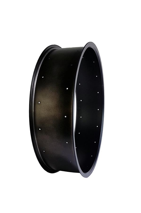 Обод 24 х 147мм, черный