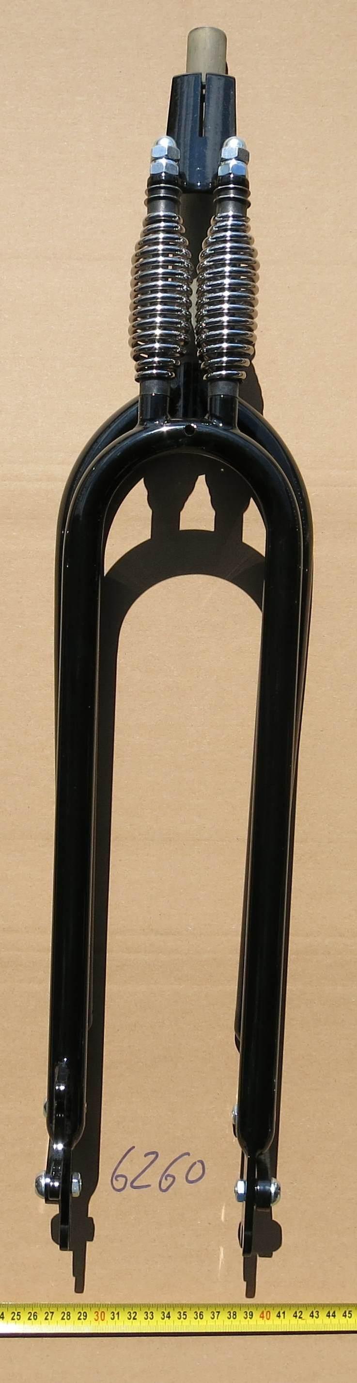 Вилка Dual Springer Vintage 28 дюймов