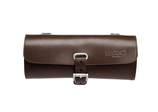 Сумка под седло Brooks «Challenge Tool Bag», коричневая
