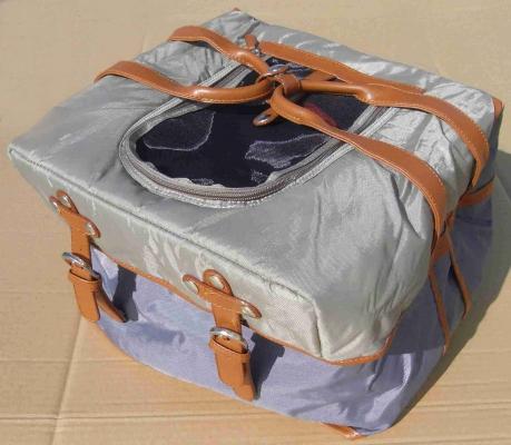 сумка для перевозки животных