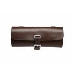 Сумка под седло Brooks «Challenge Tool Bag», коричневая - Сумка под седло Brooks «Challenge Tool Bag», коричневая