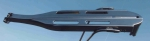 багажник Electra Torpedo Cruiser, black -