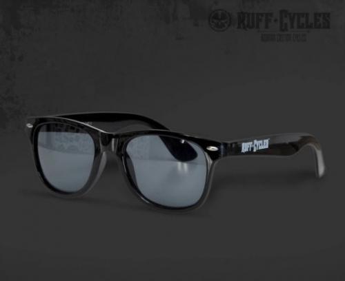 """Очки """"Ruff"""" , черные"""