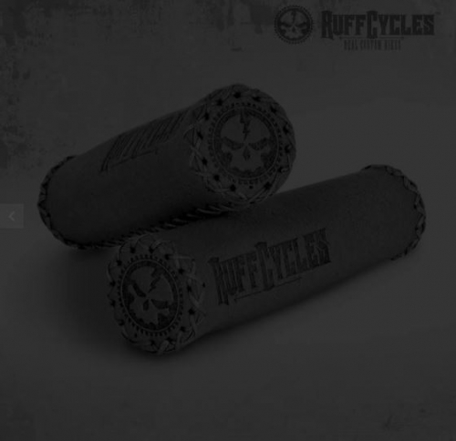 "Грипсы ""Ruff Cycles"" , черные"