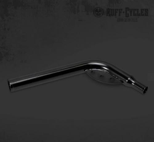 """Штырь Layback """"Ruff"""" 31,8 мм , черный"""