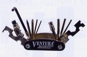 """набор ключей """"De luxe"""""""