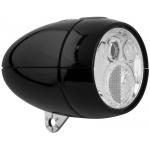 Фара Vintage LED 72 черный