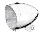 Фара Vintage LED 70 хром, 3 диода