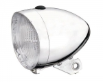 Фонарь Vintage LED 70 хром, 3 диода