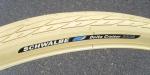 покрышка Schwalbe Delta Cruiser 28 x 1 1/2 40-635, кремовая