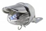фонарик передний Baby Bee хром