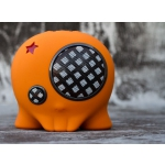 boombotix 1 Retro Orange