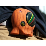 boombotix 2 wood grain