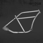 "Рама ""Ruff Cycles"" Porucho V4.0"""