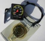 """Спидометр """"VDO Classic Speedometer Mono NOS"""""""